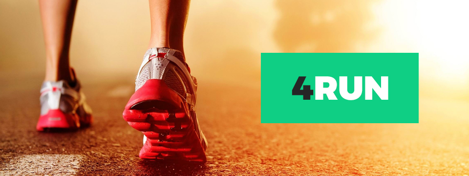 4 RUN na Expo Sport & Fitness 201