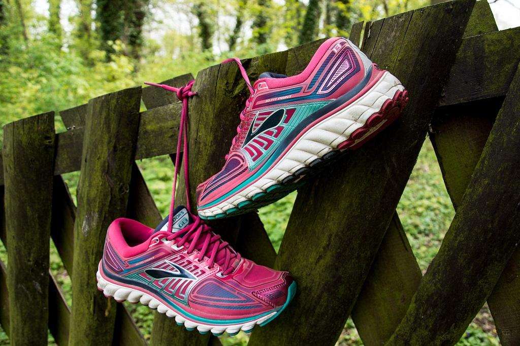 Buty do biegania Brooks Glycerin 13 Opinia test running shoes (2)