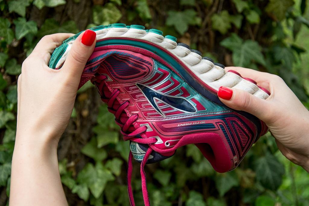 Buty do biegania Brooks Glycerin 13 Opinia test running shoes (3)