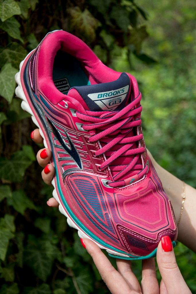 Buty do biegania Brooks Glycerin 13 Opinia test running shoes (4)