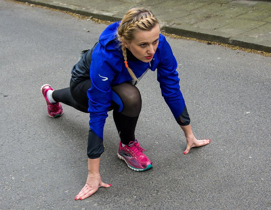 Buty do biegania Brooks Glycerin 13 Opinia test running shoes (5)