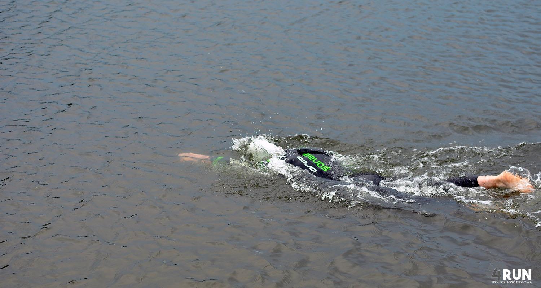 Jak dobrze wybrać Piankę do triathlonu?