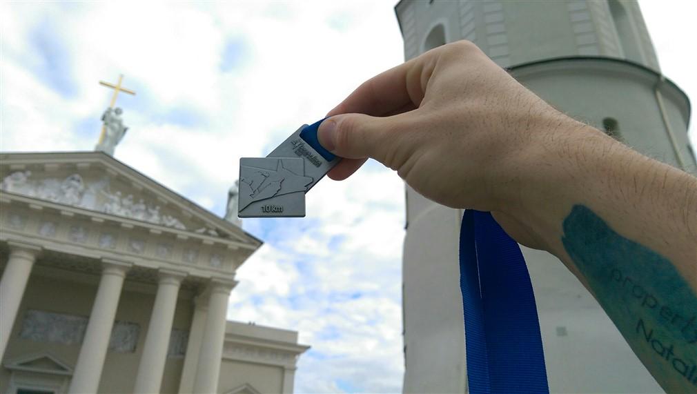 Maraton w wilnie zdjęcia, relacja, konkurs, start, vilnius marathon 3 (5)