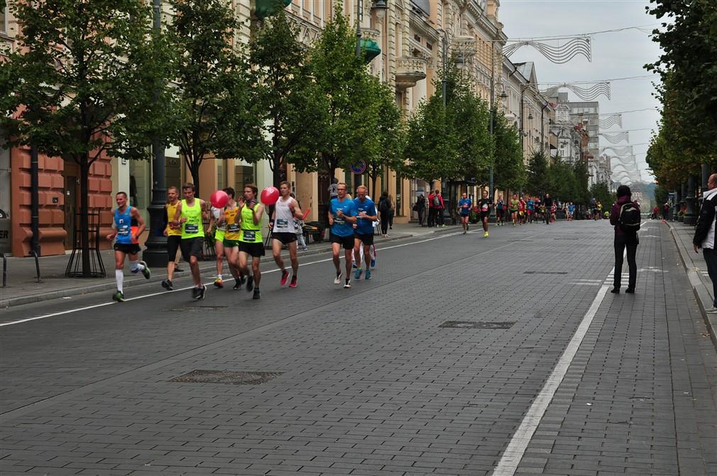 Maraton w wilnie zdjęcia, relacja, konkurs, start, vilnius marathon 4 (17)