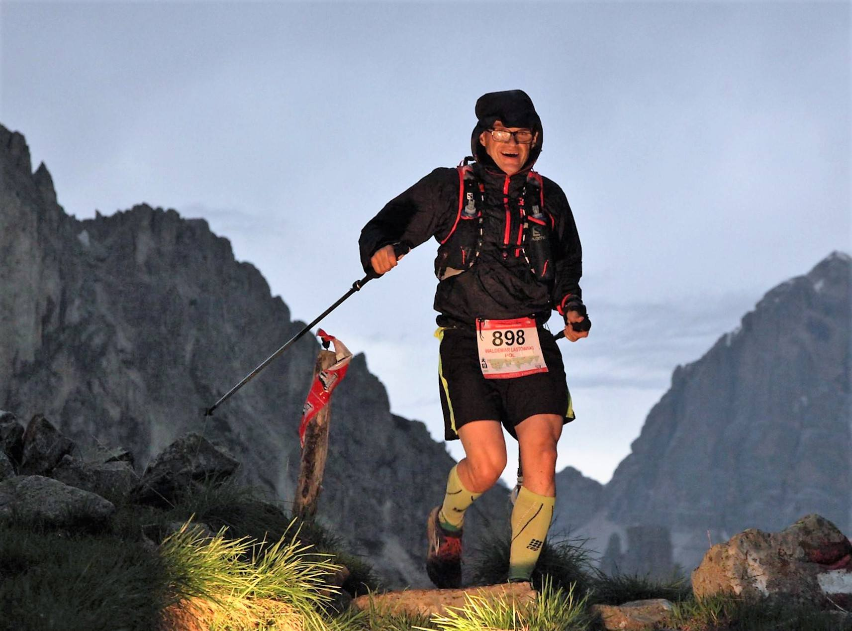 The North Face Lavaredo Ultra Trail