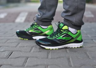 Brooks Ghost 9 opinia cena test