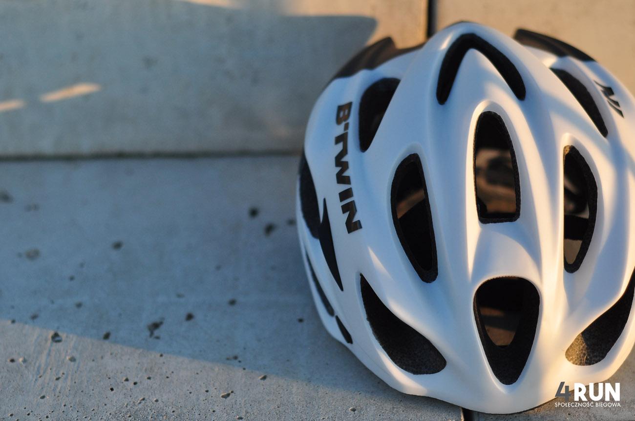 Kask rowerowy szosowy decathlon btwin 700 (14)