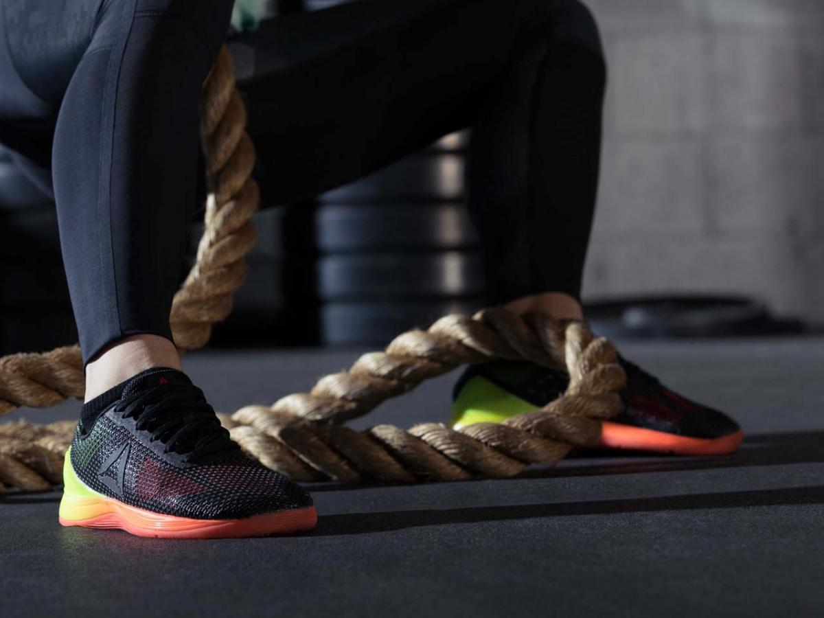 reebok crossfit nano7 buty do crossfitu