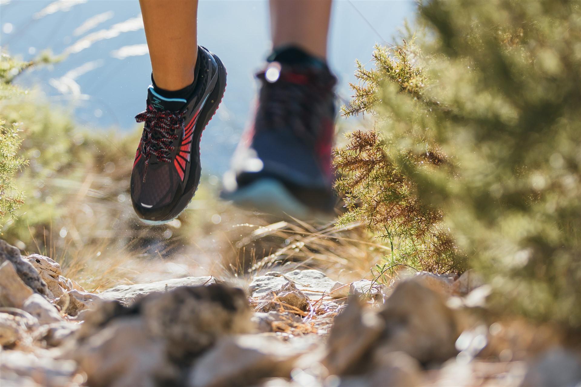 2604acf1 Amerykańska marka Brooks Running liczy sobie ponad 100 lat. Zobaczcie jakie buty  do biegania w terenie, do startów w biegach z przeszkodami (Runmageddon, ...