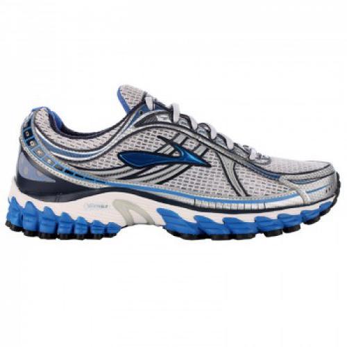 nike buty do biegania płaskostopie