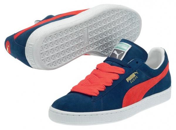 Adidas i Puma: dwie wielkie marki powstałe w wyniku